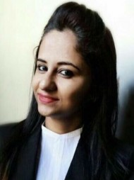 One of the best Advocates & Lawyers in Mumbai - Advocate Dipti Sharma