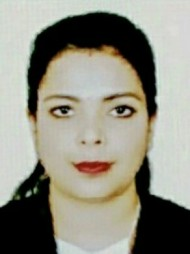 One of the best Advocates & Lawyers in Delhi - Advocate Dipti Singh