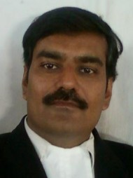 One of the best Advocates & Lawyers in Raipur - Advocate Dirghesh Sharma
