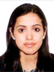 One of the best Advocates & Lawyers in Delhi - Advocate Diva Arora Menon