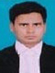 One of the best Advocates & Lawyers in Delhi - Advocate Divakar Kumar