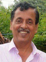 Advocate Divakara K Nidvannaya