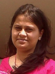 One of the best Advocates & Lawyers in Jaipur - Advocate Divya Bohra