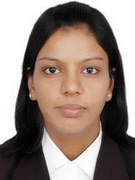 Advocate Divya Garg