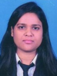One of the best Advocates & Lawyers in Agra - Advocate Divya Narain