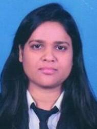 One of the best Advocates & Lawyers in Agra - Advocate Divya Narain