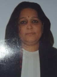 One of the best Advocates & Lawyers in Kolkata - Advocate Divya Tiwari