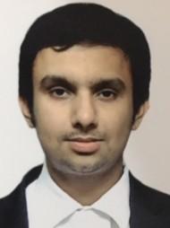 Advocate Divyanshu Srivastava