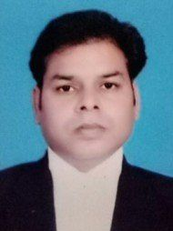 One of the best Advocates & Lawyers in Indore - Advocate Divyendu Kumar Bairagi