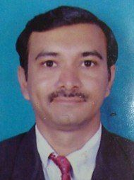 One of the best Advocates & Lawyers in Rajkot - Advocate Divyesh Bipinchandra Gandhi
