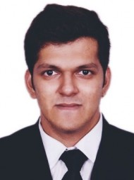 One of the best Advocates & Lawyers in Noida - Advocate Diwakar Chakravorty