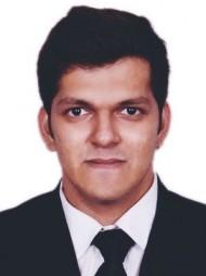 One of the best Advocates & Lawyers in Noida - Advocate Diwakar Chakravorty