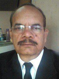 Advocate Diwanchand Kanwal