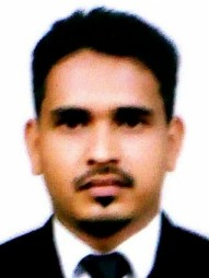 One of the best Advocates & Lawyers in Allahabad - Advocate Diwanshu Tiwari