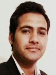 One of the best Advocates & Lawyers in Chandigarh - Advocate Dixit Garg