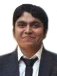 One of the best Advocates & Lawyers in Chandigarh - Advocate Dixit Mehta