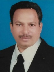 One of the best Advocates & Lawyers in Gwalior - Advocate DK Gupta