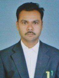 One of the best Advocates & Lawyers in Nagpur - Advocate Dnyaneshwar Shriram Amale