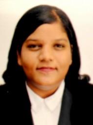 One of the best Advocates & Lawyers in Goa - Advocate Dolorosa Tulkar