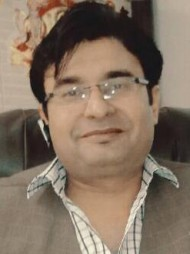 One of the best Advocates & Lawyers in Gurgaon - Advocate Dr Atul Saubhri