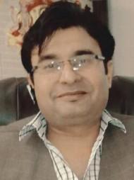 Advocate Dr Atul Saubhri
