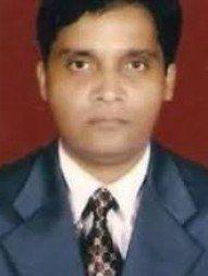 बालासोर में सबसे अच्छे वकीलों में से एक -एडवोकेट  (डॉ) कमला कांटा महापात्र