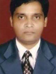 One of the best Advocates & Lawyers in Balasore - Advocate (Dr) Kamala Kanta Mohapatra