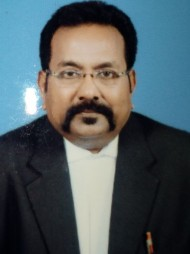 One of the best Advocates & Lawyers in Hyderabad - Advocate Dudla Prasad Babu