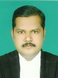 One of the best Advocates & Lawyers in Cuttack - Advocate Durga Prasad Jena