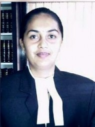 One of the best Advocates & Lawyers in Gandhidham - Advocate Durga B Rathod