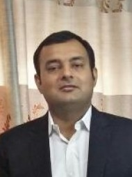 One of the best Advocates & Lawyers in Delhi - Advocate Dushyant Singh