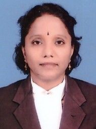 One of the best Advocates & Lawyers in Rajahmundry - Advocate Dwara Pallavi