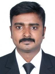 चेन्नई में सबसे अच्छे वकीलों में से एक -एडवोकेट ई विजय