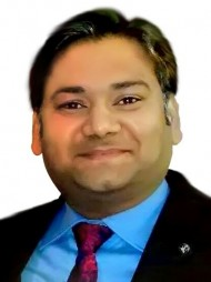 One of the best Advocates & Lawyers in Delhi - Advocate Ehtesham Hashmi