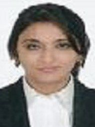 One of the best Advocates & Lawyers in Delhi - Advocate Esha Dogra