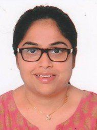 One of the best Advocates & Lawyers in Chandigarh - Advocate Esha Shandil