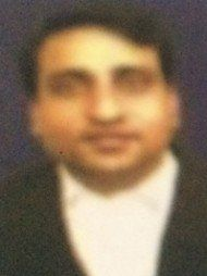 One of the best Advocates & Lawyers in Bangalore - Advocate Faiz Pasha