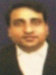 One of the best Advocates & Lawyers in Bangalore - Advocate Faiz Pasha