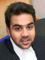 One of the best Advocates & Lawyers in Delhi - Advocate Faiz Rizvi