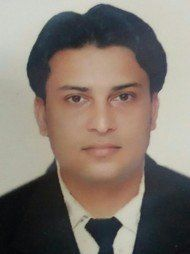 One of the best Advocates & Lawyers in Jamnagar - Advocate Faizal Osmanbhai Chariya