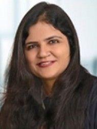 One of the best Advocates & Lawyers in Mumbai - Advocate Falguni Laheru