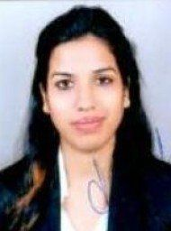 One of the best Advocates & Lawyers in Delhi - Advocate Farah Hashmi