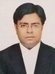 One of the best Advocates & Lawyers in Muzaffarnagar - Advocate Fareed Akhtar