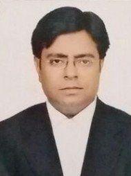 One of the best Advocates & Lawyers in Muzaffarnagar - Advocate Fareed Akhtar
