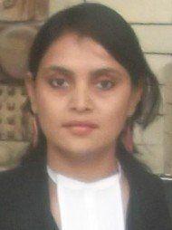 One of the best Advocates & Lawyers in Delhi - Advocate Farzana Akhtar