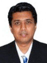 मुंबई में सबसे अच्छे वकीलों में से एक -एडवोकेट फिरोज ए शेख