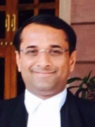 One of the best Advocates & Lawyers in Jodhpur - Advocate Feroze Khan