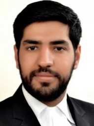 One of the best Advocates & Lawyers in Chandigarh - Advocate Ferry Sofat