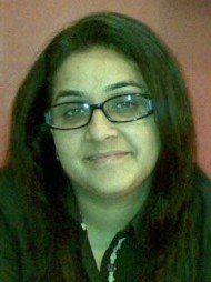 One of the best Advocates & Lawyers in Delhi - Advocate Fozia Rahman