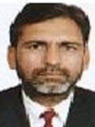 One of the best Advocates & Lawyers in Delhi - Advocate F.S. Chauhan